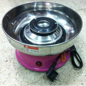 harga Mesin pembuat cotton candy/cotton candy machine/cotton candy/aromanis Tokopedia.com