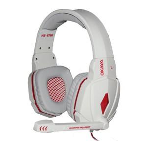 harga Gaming headset  okaya hs-8790 Tokopedia.com