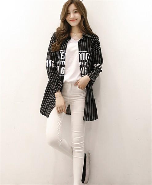 harga Kemeja baseball art atasan luaran coat jaket pakaian wanita import new Tokopedia.com