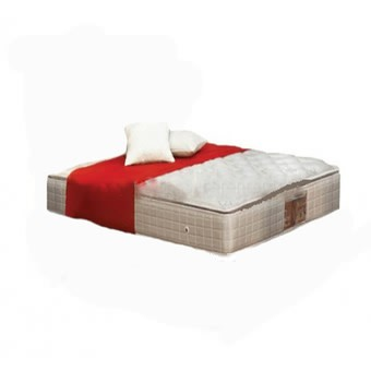 Jual Central Kasur Springbed Gold Single Pillow Top