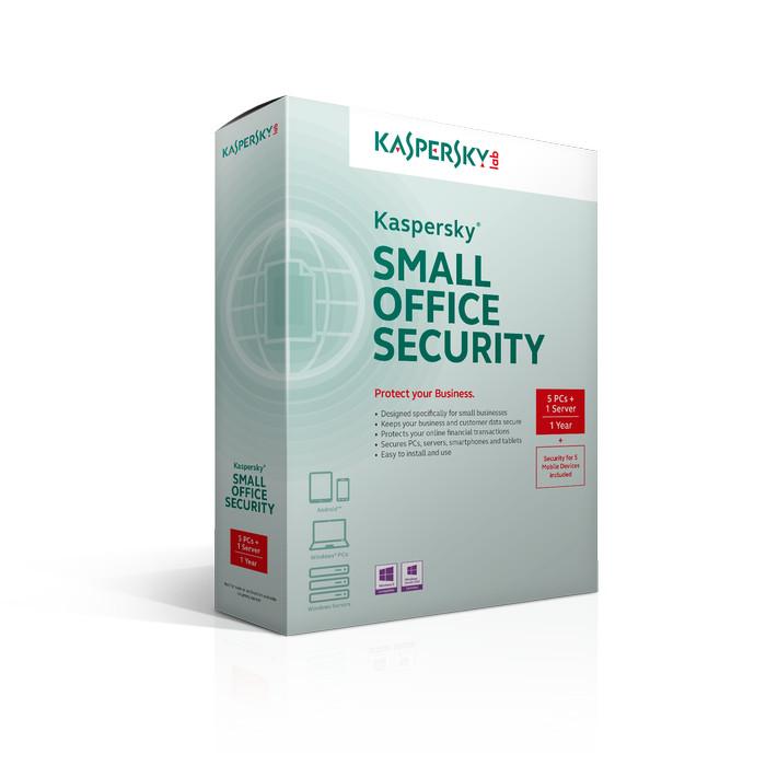 Jual Karsperky Small Office Security 10 Client 1 Server Kota Surabaya Qualityspot Store Tokopedia