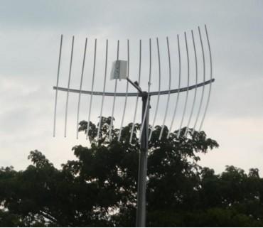 harga Antena penguat sinyal hp android grid induksi 20m Tokopedia.com
