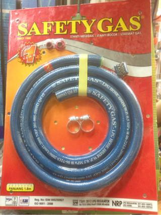 harga Selang gas  safety gas Tokopedia.com