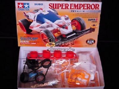 harga Tamiya mini 4wd super emperor premium Tokopedia.com