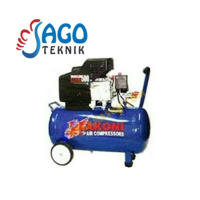 harga Kompressor imola lakoni 2.5 hp / kompresor listrik imola 500 Tokopedia.com