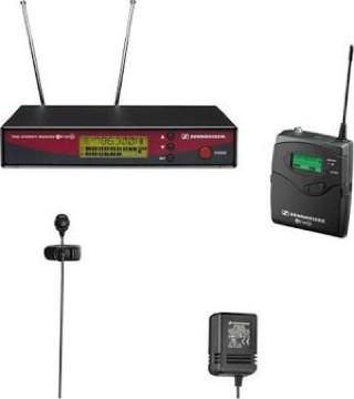 Katalog Mic Wireless Sennheiser Travelbon.com