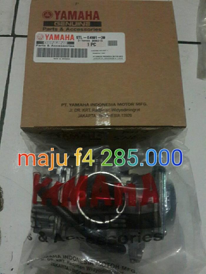 harga Karburator/carburator mio barang ori 98% yamaha ready Tokopedia.com