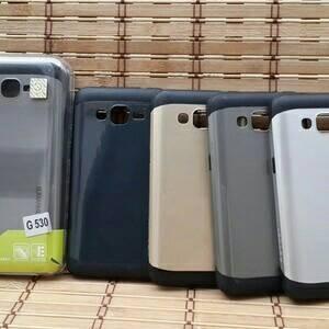 brand new ffaa6 b5e73 Jual Spigen Samsung galaxy grand prime (G530) / hardcase - Kota Depok -  Skinandcover   Tokopedia