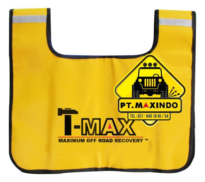 harga T-max damper ( wire blanket ) untuk tali sling baja winch Tokopedia.com