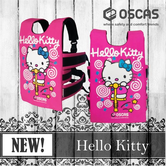 harga Produk baru sabuk bonceng motor anak oscas - hello kitty Tokopedia.com