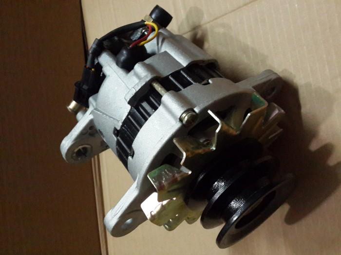 harga Altenator assy / dinamo amper fuso fm215 / 6d14 / 6d15 Tokopedia.com