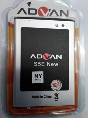 harga Baterai advan s5e Tokopedia.com