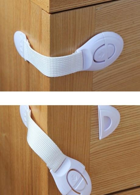 harga Baby safety lock pelindung pengaman bayi dari perabotan rumah Tokopedia.com