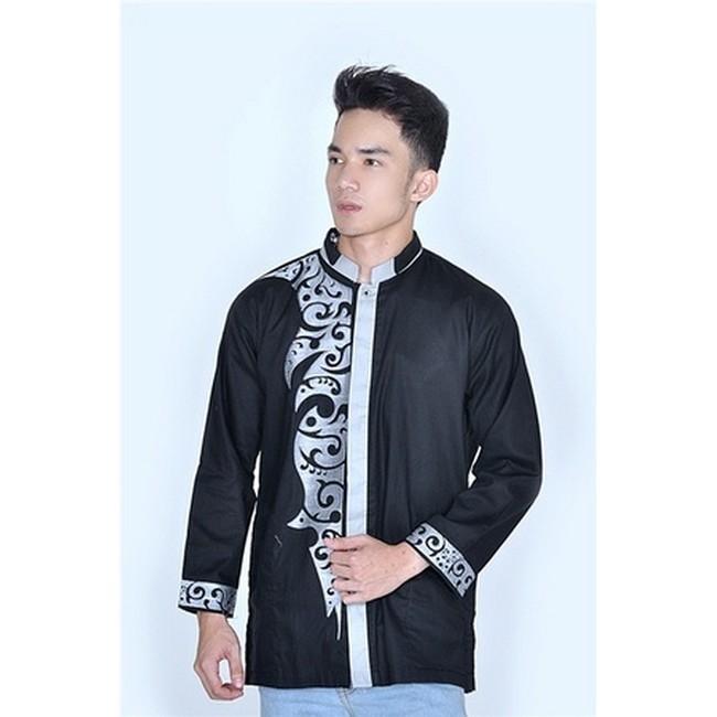 Baju Muslim Pria Terbaru 15