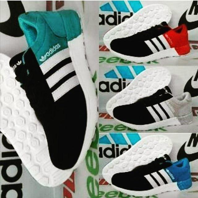 95f10dc342 ... hot adidas neo casual running kw super grade ori impor with box 514b1  d779c
