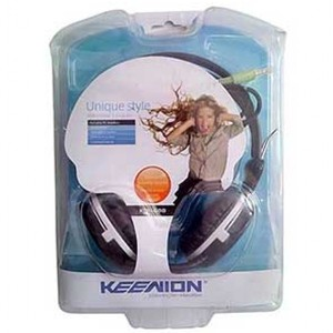 [DS1] HEADSET KEENION KOS-688 buat PC/WARNET/