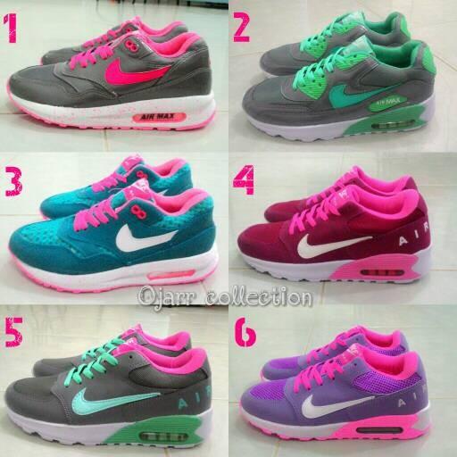 ... free shipping sepatu nike air max lunar women wanita untuk cewe cewek grade  original 7c7af eb06c 135c624289