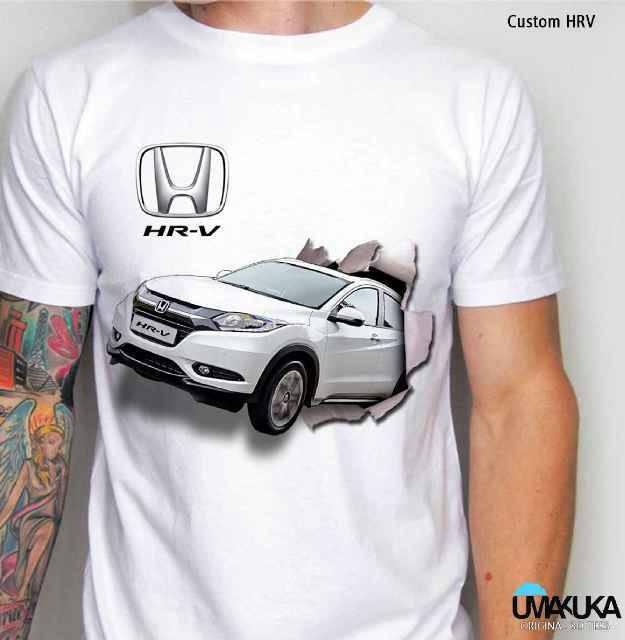 harga Honda hrv white - kaos 3d umakuka bandung/kaos unik/keren Tokopedia.com