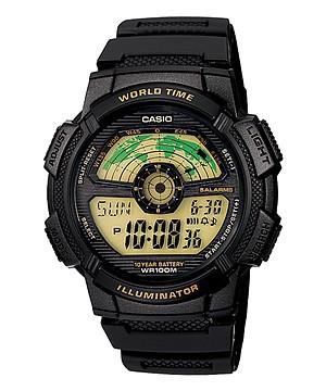 harga Jam tangan pria digital casio original pria termurah ae-1100w-1b Tokopedia.com
