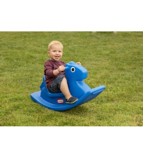 harga Little tikes rocking horse Tokopedia.com