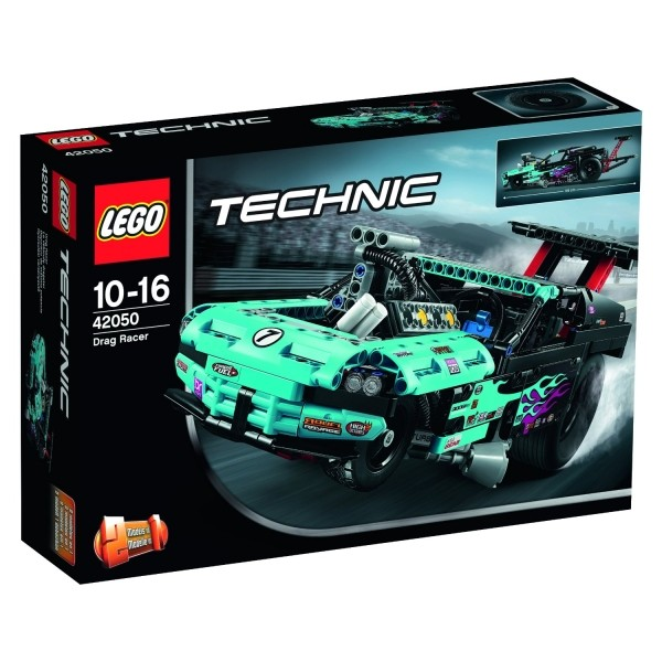 Jual Lego Asli 42050 Technic Drag Racer Brick Terbaik Brick Toys