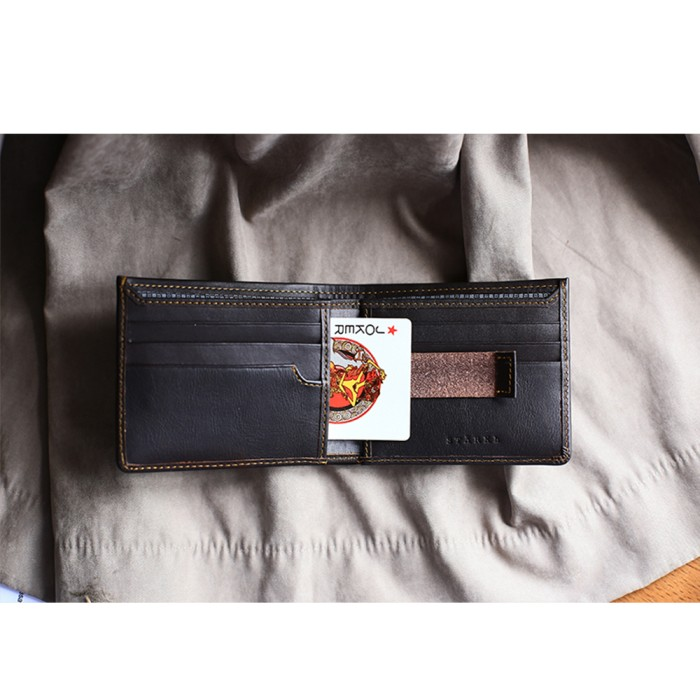 Starke Leather Urbane Pudu Mini Wallet Kulit Asli Tan Daftar Source ·  Starke Leather Gallant Buck 76dad70f88