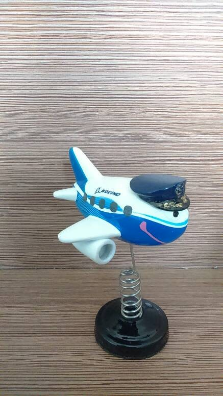 harga Miniatur pesawat per bongki unik Tokopedia.com