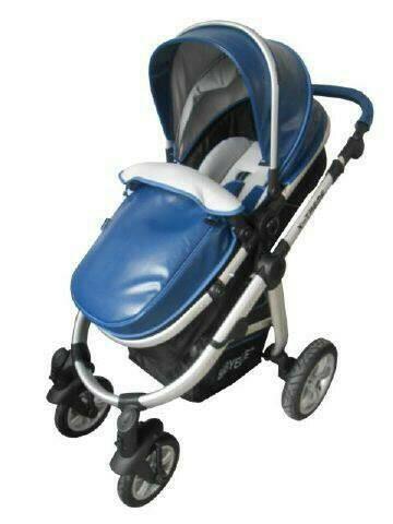 harga Stroller babyelle x-treme / baby elle extreme / babyelle xtreme Tokopedia.com