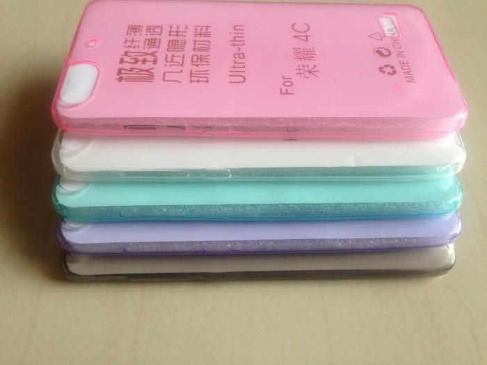 harga Soft case ultra thin huawei honor 4c Tokopedia.com