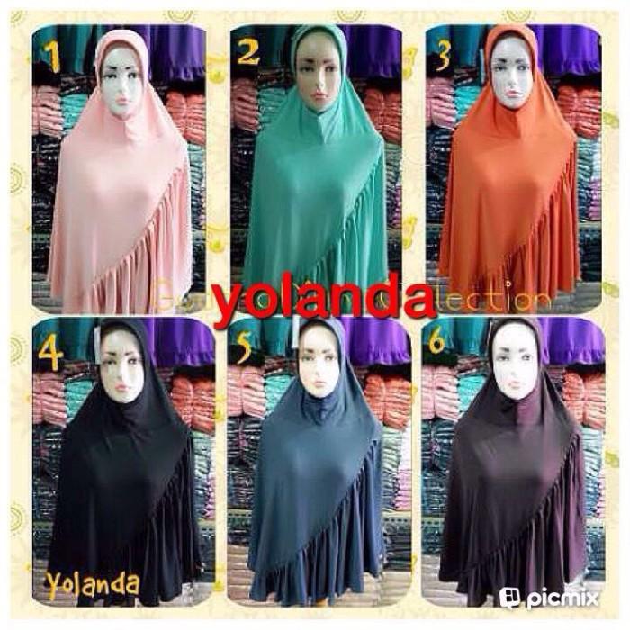 Katalog Hijab Dan Jilbab Travelbon.com