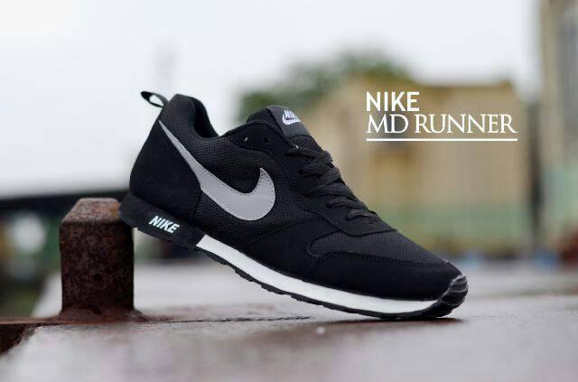 harga Sepatu casual pria olahraga nike runner tag made in vietnam Tokopedia.com