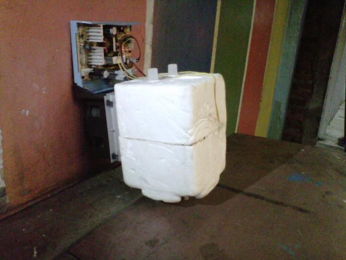 harga Countener cooler tec ? peltier Tokopedia.com