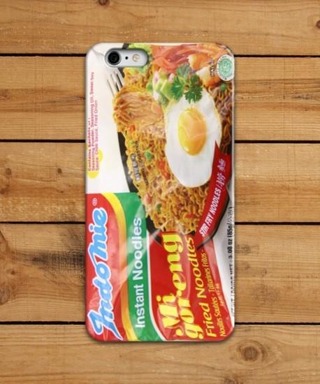 harga Custom case 3d full body print iphonesamsungzenfone indomie 04 Tokopedia.com