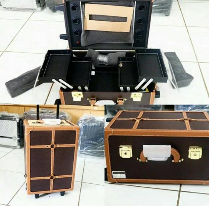 Harga Beauty Case Travelbon.com