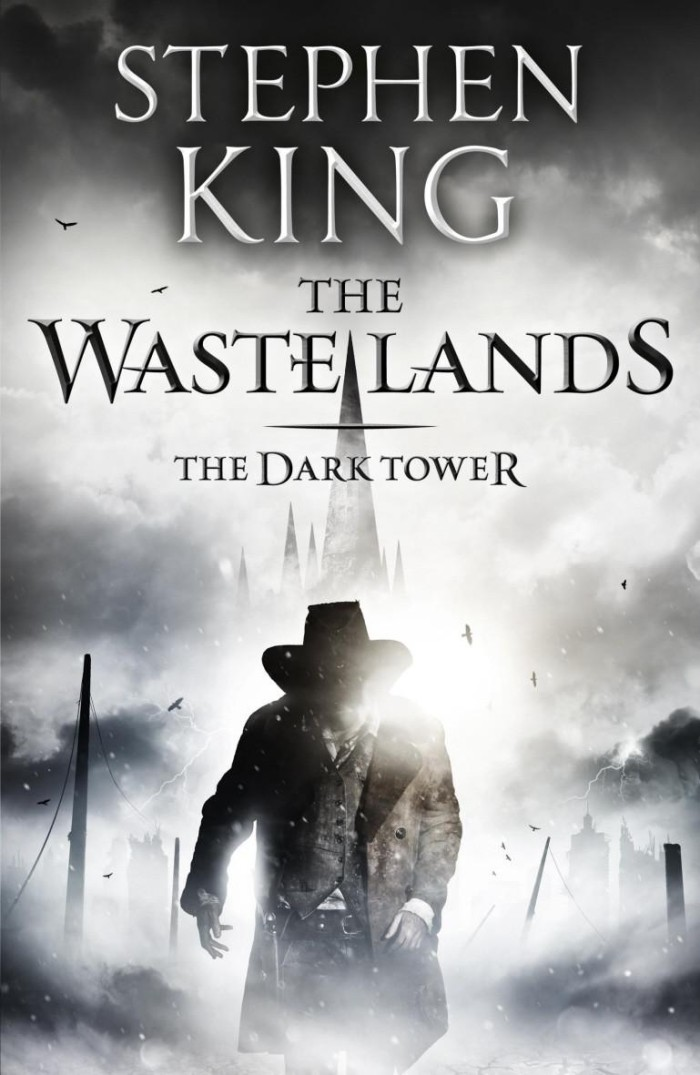 The Dark Tower III: The Waste Lands (by Stephen King) [eBook/e-book]