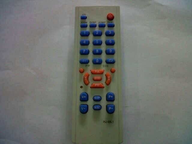 Info Remote Tv China 55l1 Hargano.com