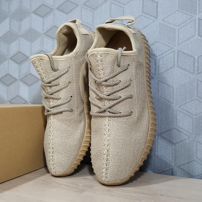 66e965bf846c Jual Sepatu Adidas Yeezy Boost 350