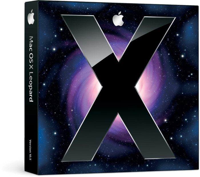 harga Software mac os x leopard 10.5.x bootable installer original Tokopedia.com