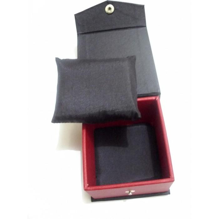 Foto Produk Box Jam Tangan Kancing dari grojam