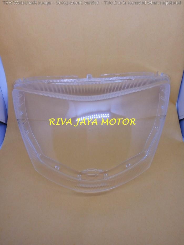 harga Mika / kaca lampu depan mio j mio gt Tokopedia.com