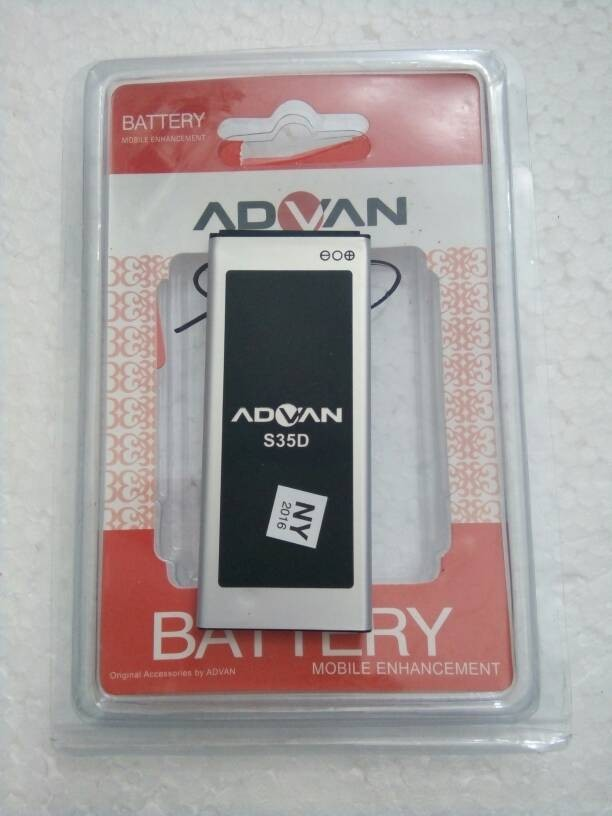 Katalog S35d Advan Travelbon.com
