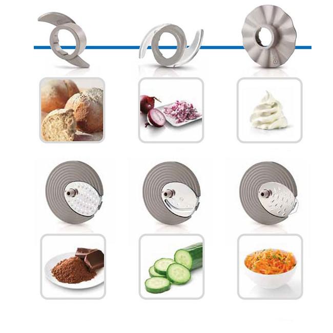 Beli Food Processor
