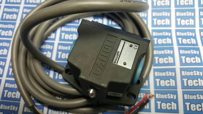 Jual Balluff BNS 819-B02-D08-46-10 Limit Switch Mechanical Position bekas -  Kota Batam - Toko BlueSky Tech | Tokopedia