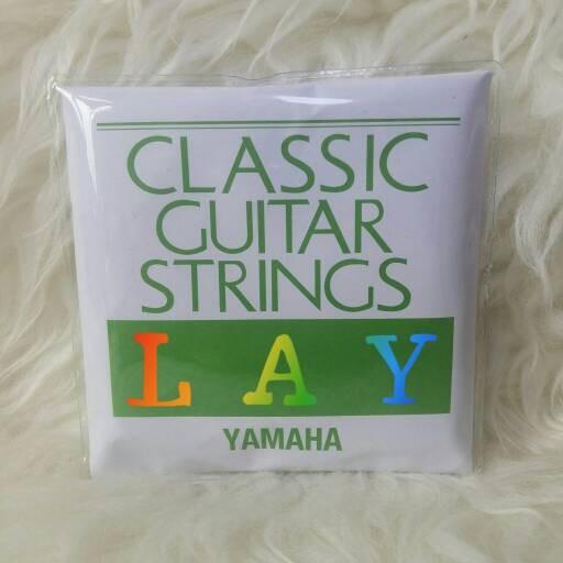 harga Senar gitar classic yamaha Tokopedia.com