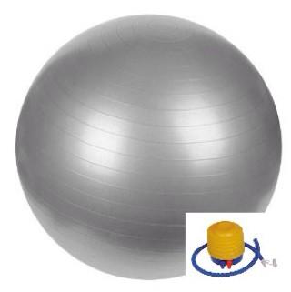 harga Gym ball / bola gym 65cm + pompa Tokopedia.com