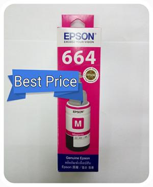 harga Tinta hp 6643 magenta ori Tokopedia.com