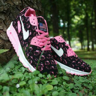 harga Sepatu nike airmax hello kitty edition Tokopedia.com