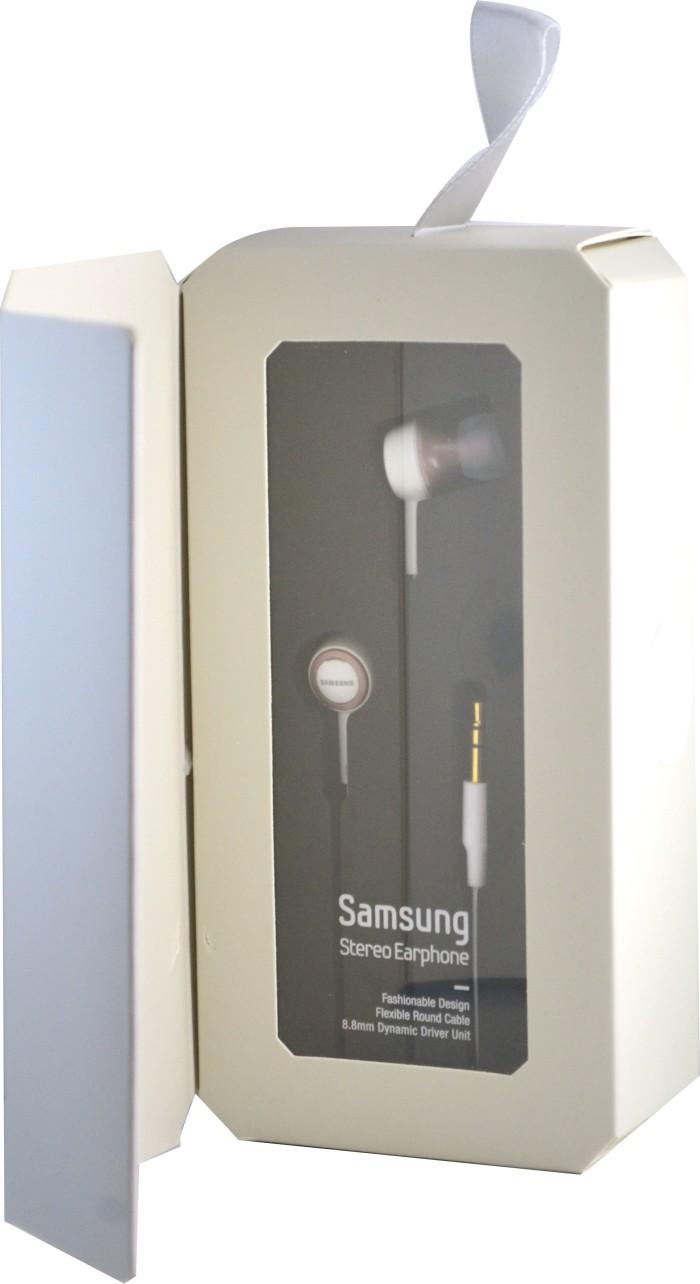 Jual Samsung Stereo Earphone She C10wh Putih O Gadget Tokopedia