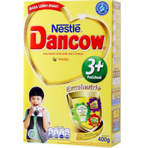 harga Dancow 3+ madu 800gr Tokopedia.com