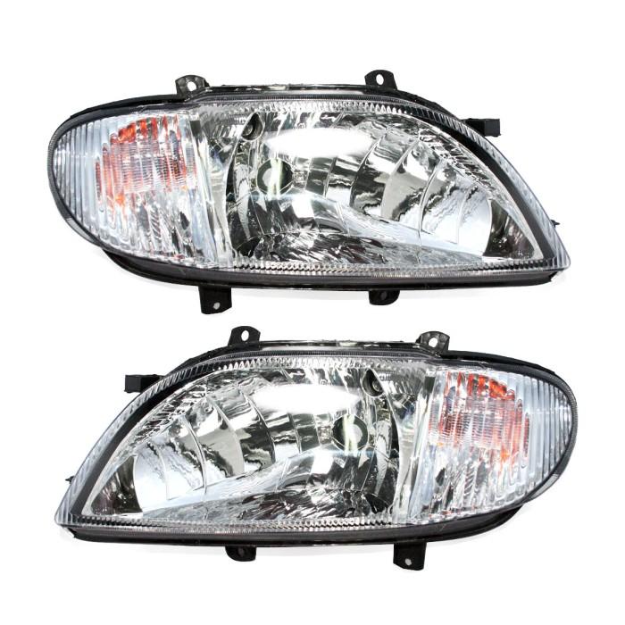 harga Otomobil head lamp lights daihatsu taruna 2000-2001 su-dh-20-13-1001 Tokopedia.com